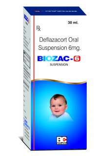 BIOZAC-6 SUSPENSION.