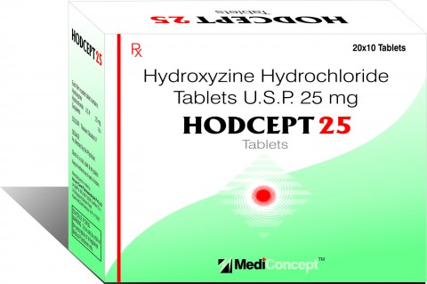 HODCEPT-25