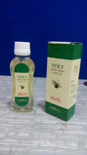 VOLY OIL