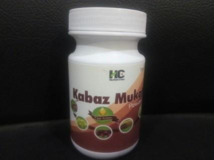 Kabaz Mukat Powder
