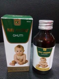 Nav Shishu Ghuti