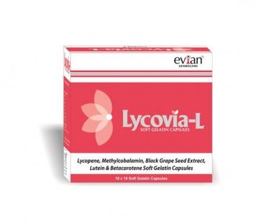 LYCOVIA-L CAPSULES