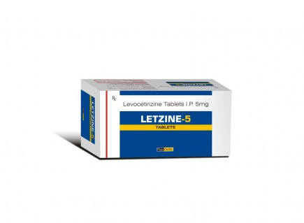 LETZINE-5MG