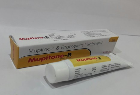 Mupitone B