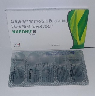 NURONIT B CAPSULE