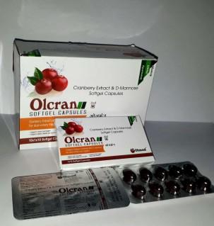 OLCRAN SOFT GEL CAPSULE