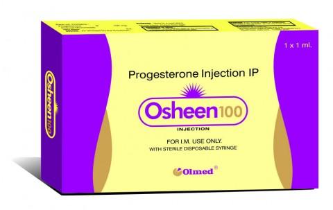OSHEEN 100