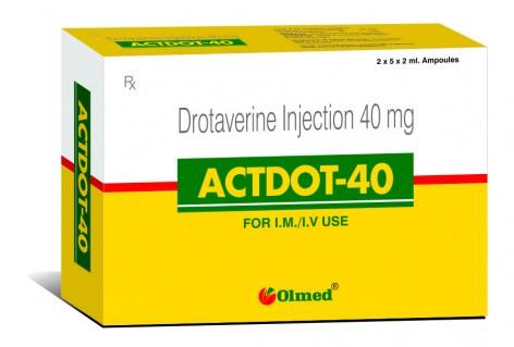 ACTDOT 40