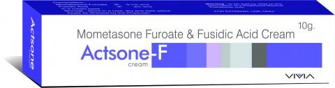 ACTSONE-F CREAM