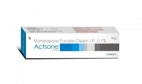 Actsone cream