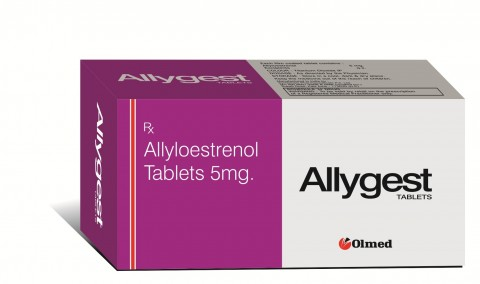 ALLYGEST TABLET