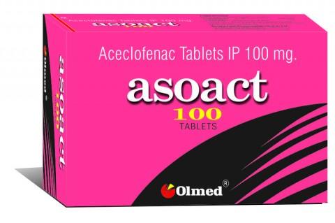 ASOACT 100
