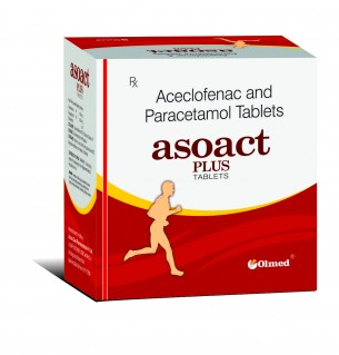 ASOACT PLUS