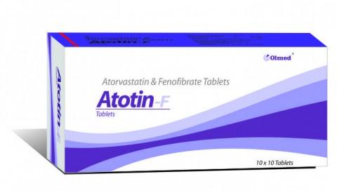 Atotin F