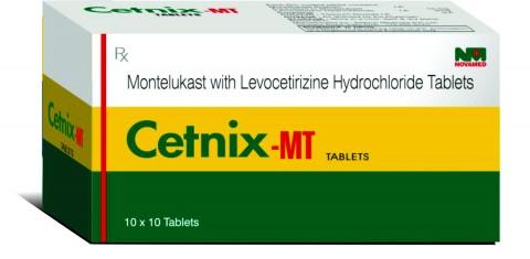 CETNIX-MT