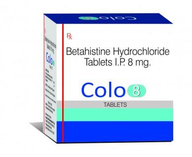 COLO 16