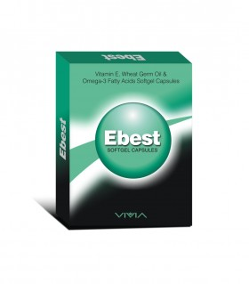 EBEST SOFT GEL CAPSULE