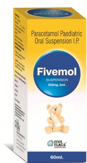 FIVEMOL SUSPENSION