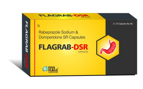 FLAGRAB DSR
