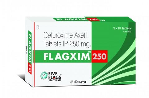 FLAGXIM 250