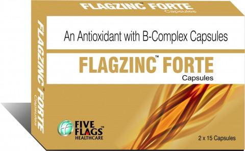FLAGZINC FORTE