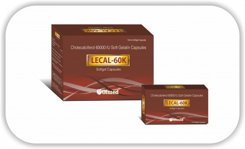 LECAL 60 K