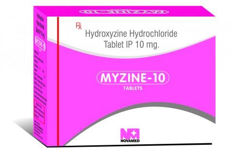 MYZINE 10 TAB