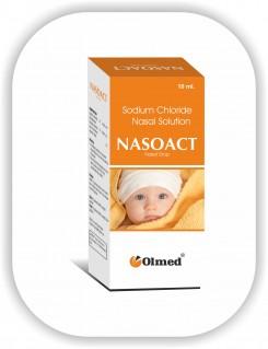 Nasoact Nasal Drop