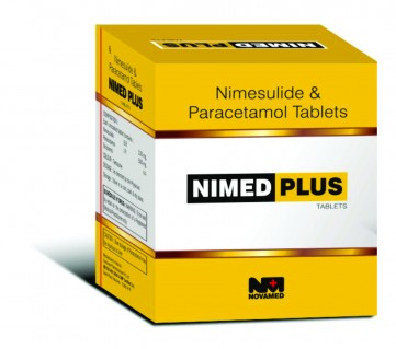 NIMED PLUS TABLET