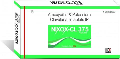 NIXOX-CL 375