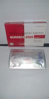 NUROBEX 2500 INJECTION