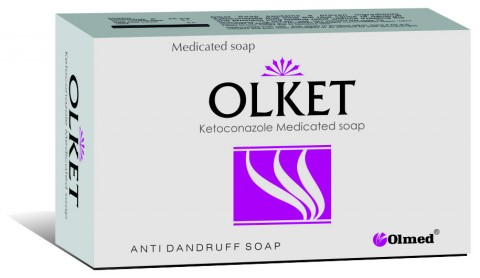 OLKET SOAP