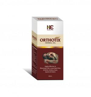 ORTHOTIX OIL