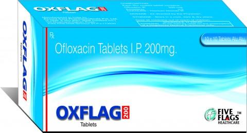 OXFLAG 200