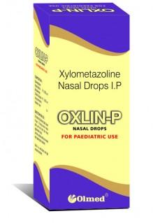 OXLIN P NASAL DROP