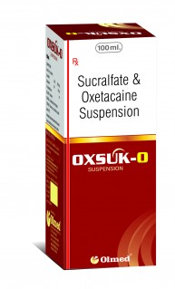 OXSUK-O
