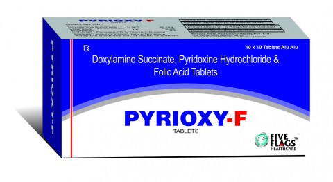 PYRIOXY-F TABLET