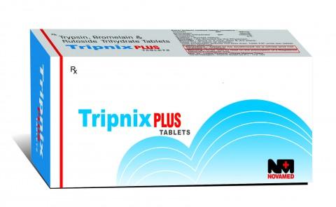 TRIPNIX PLUS TAB