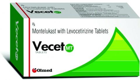 VECET MT