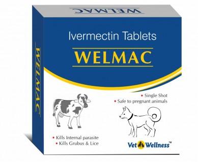 Welmac Tablets