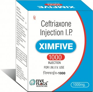XIMFIVE-1000 INJECTION