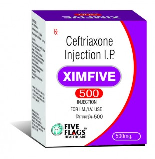 XIMFIVE-500 INJECTION