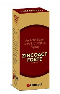 ZINCOACT FORTE